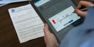 Как проверить электронную подпись
