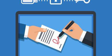 Основные различия между квалифицированной и неквалифицированной электронными подписями