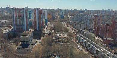 «Проект продления ул.Крисанова в г.Перми оценили в 7 млрд.руб.»